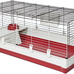 Midwest Homes for Pets 158XL Deluxe Rabbit & Guine